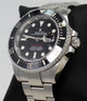 Rolex Sea-Dweller Red 43mm 126600 Oyster Perpetual Watch Box/Papers