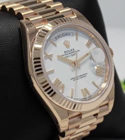 Rolex Oyster Perpetual Day-Date 40 228235 WRP (Unworn)