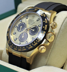 Rolex Oyster Perpetual Cosmograph Daytona 116518LN CHPSRS Unworn