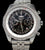 BREITLING For Bentley T-Motors A25362 49mm Chronograph Black Dial