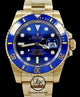 Rolex Oyster Perpetual Submariner Date 116618LB BOX/PAPERS