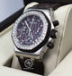 Audemars Piguet Royal Oak Offshore Purple Chronograph Factory Diamonds 26048SK.ZZ.D066CA.01