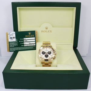 Rolex Oyster Perpetual Cosmograph Daytona 116528 IVRA
