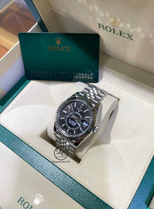 Rolex Daytona 116518 18K Yellow Gold Oyster Perpetual Cosmograph COMPLETED BOX/PAPERS