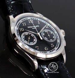 Patek Philippe Complications Chronograph 5170G-010 18K White Gold *NEW BOX/PAPER