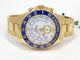 Rolex Yacht-Master II 116688 Mercedes Hands 18K Yellow Gold UNWORN