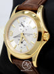 Patek Philippe Calatrava Travel Time 5134j-011 18K Yellow Gold *MINT* BOX/PAPERS