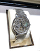Audemars Piguet Royal Oak 18k Rose Gold 41mm Diamonds 15400OR.OO.1220OR.02 MINT BOX/PAPERS