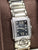 Patek Philippe Twenty 4 4908/200G Factory Diamonds Black Dial 18K White Gold Watch