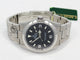 Rolex Explorer I 114270 Stainless Steel Oyster Black Dial Watch BOX/PAPERS