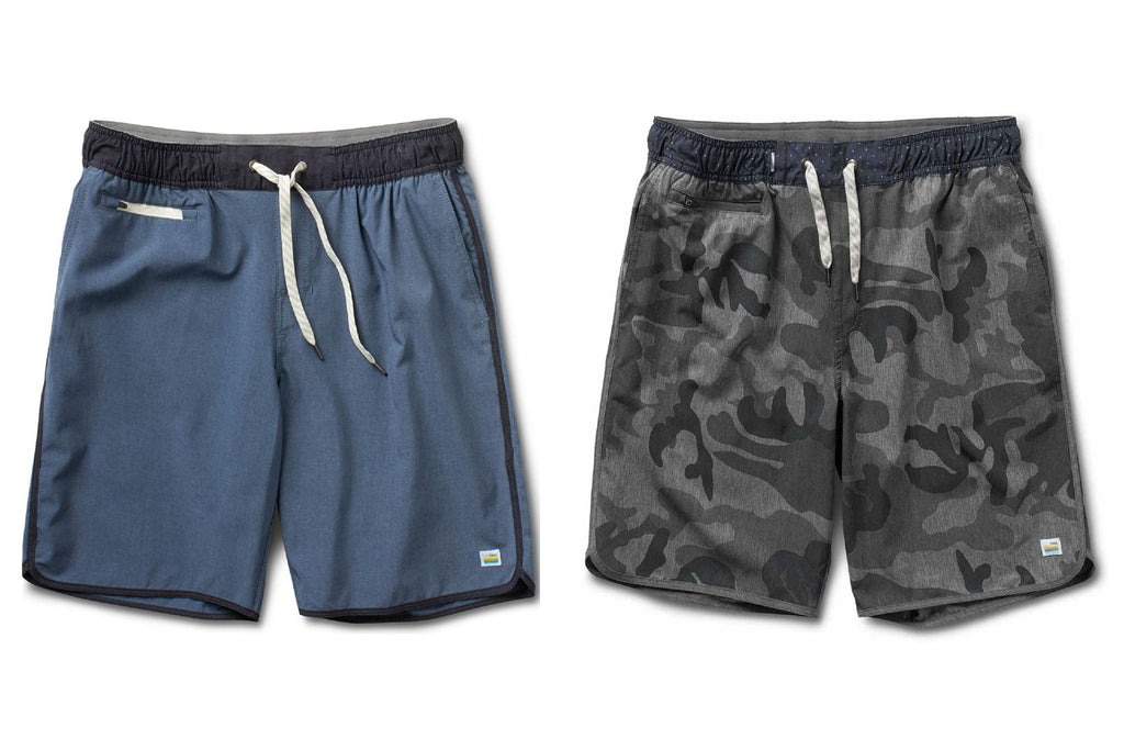 Our fitness expert found the best gym shorts for men to fit every budget and workout