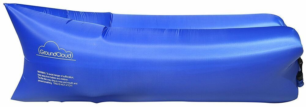 Comfort Inflatable Beach Chair