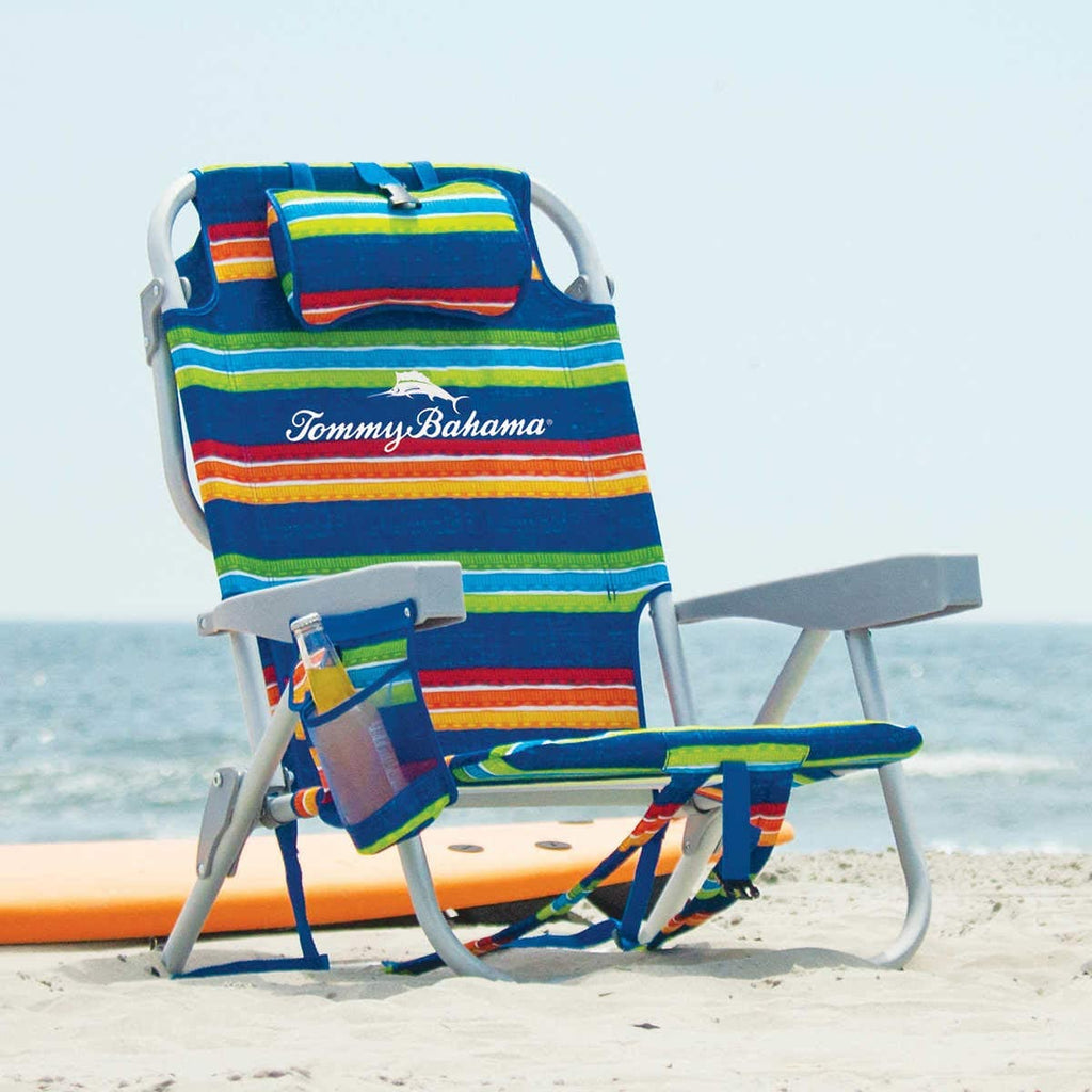 Sit Back, Relax and Enjoy Summer in One of These Top-Rated Beach Chair