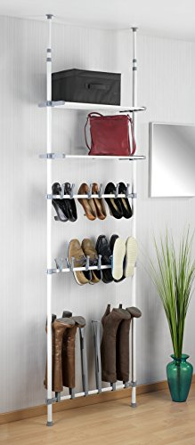 Best 24 Shoe Boot Racks