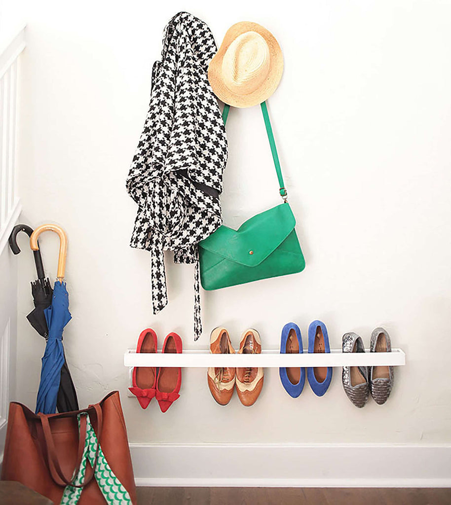 My Former DIY Stylish Organizing Ideas And The Affordable (And Stylish) Options I Would Actually Buy Now