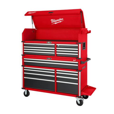 "56"" Steel Storage High Capacity Chest & Cabinet"