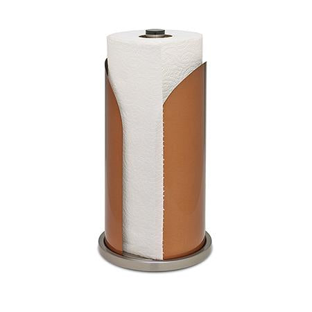 Paper Towel Holder - Copper