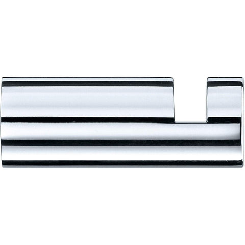 Bathroom Towel Hanger DWBA  for Bath / Kitchen Towel Holder - Chrome Brass