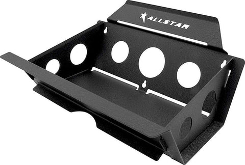 ALLSTAR PERFORMANCE ALL12221 Shop Towel Holder Roll Style Black