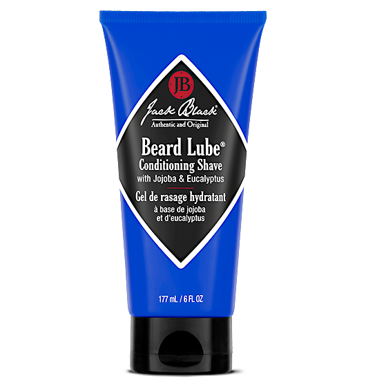 Beard Lube Conditioning Shave with Jojoba & Eucalyptus