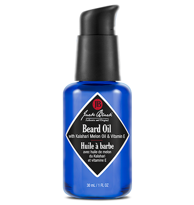 Beard Oil with Kalahari Melon Oil & Vitamin E