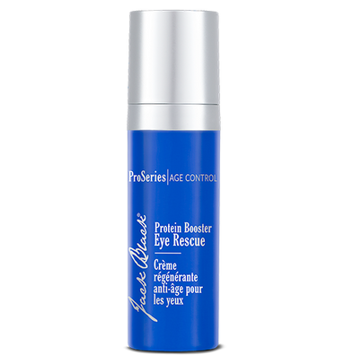 Protein Booster Eye Rescue with Peptides, Antioxidants & Organic Omega-3