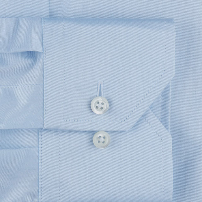 Stenstroms, Always in Stock, Classic, Dress Shirt, Blue