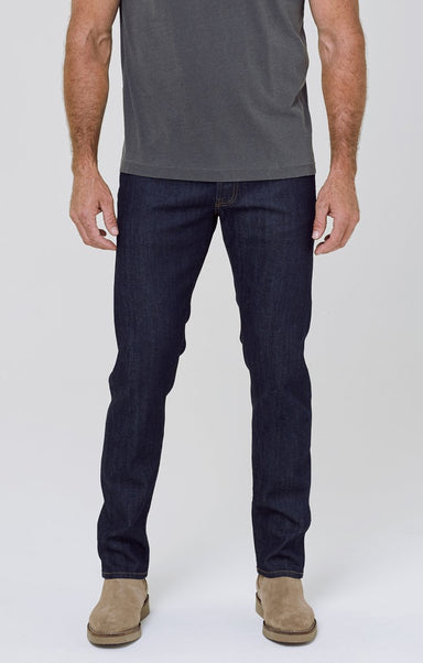 LONDON TAPERED SLIM FIT - DARK AGE