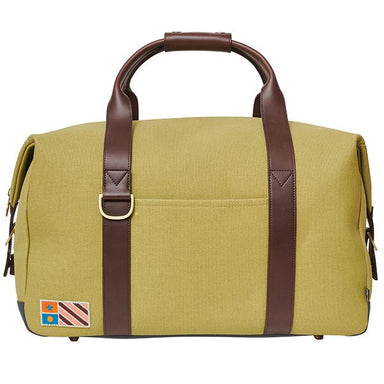 Nation of Nomads Weekender Bag