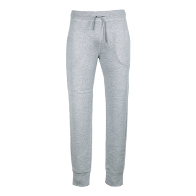 BLEEKER JOGGER - LIGHT GREY HEATHER