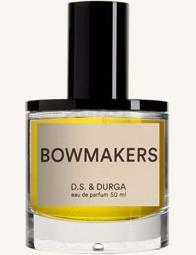 DS & Durga perfume, Bowmakers, Violin Varnish, Mahogany, Outdoors Accord, 50ml