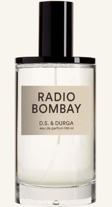 DS & Durga perfume, Radio Bombay, Radiant Wood, Copper, Cedar, 100ml