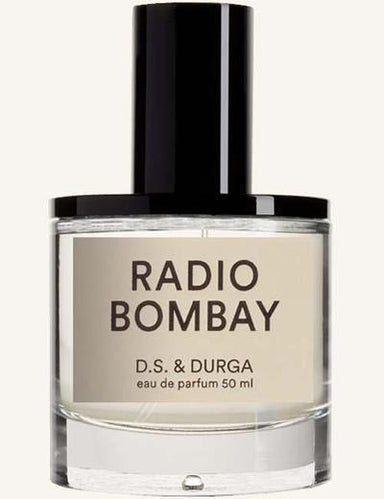 DS & Durga perfume, Radio Bombay, Radiant Wood, Copper, Cedar, 50ml