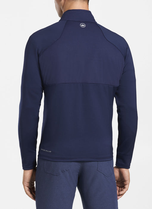 Hyperlight Weld Hybrid Half-Zip