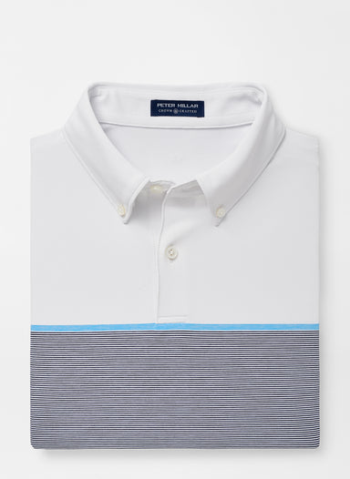 Harvest Performance Polo