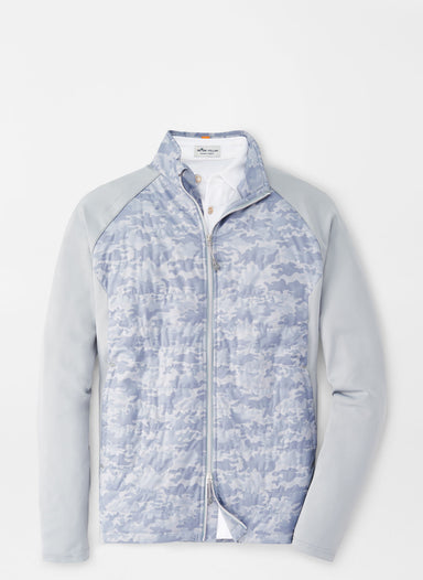 Camo Hyperlight Merge Hybrid Jacket