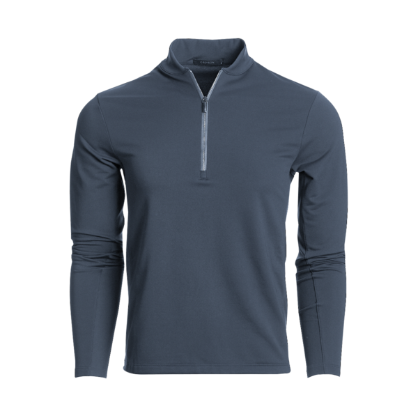 Siasconset 1/4 Zip