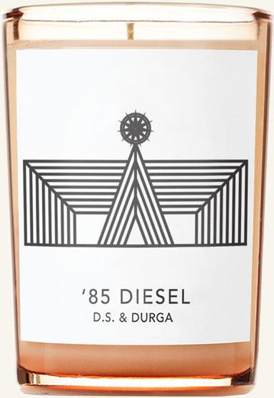 DS Durga '85 Diesel Candle