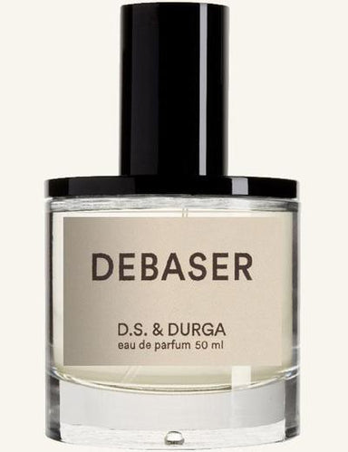 DS & Durga perfume, Debaser, Bergamont, Green Leaf, Pear Stern, 50ml