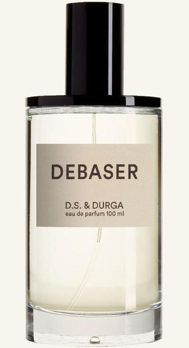 DS & Durga perfume, Debaser, Bergamont, Green Leaf, Pear Stern, 100ml