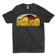 Load image into Gallery viewer, Kangaroo Unisex T-shirt