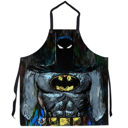 Batman Kitchen Apron Batman Animated Series