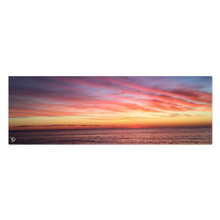 Load image into Gallery viewer, Sunset Canvas Ocean Canvas Art Beach Room Decor Sunrise Print