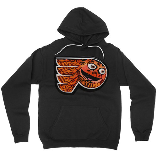 Gritty Hoodies Hockey Gift Gritty Shirt Gritty Flyers Hoodie