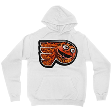 Load image into Gallery viewer, Gritty Hoodies Hockey Gift Gritty Shirt Gritty Flyers Hoodie