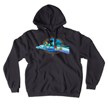 Load image into Gallery viewer, Spirited Away Hoodie