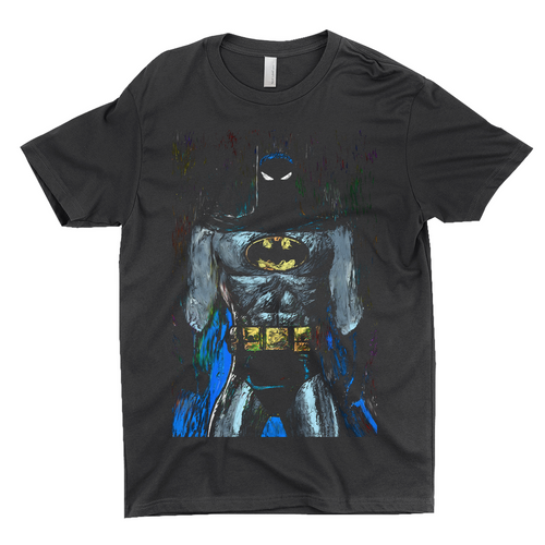 Batman Animated Series Unisex T-shirt