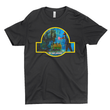 Load image into Gallery viewer, Jurassic Park Unisex T-Shirt