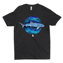 Load image into Gallery viewer, Whale Shark T-Shirt