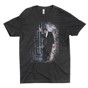 "Johnny Cash Unisex T-Shirt ""Folsom"""